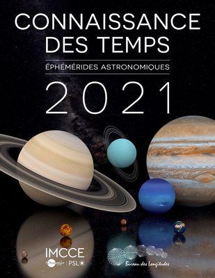Connaissance des temps 2021
