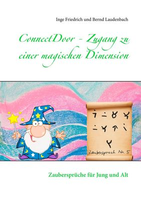 ConnectDoor - Zugang zu einer magischen Dimension