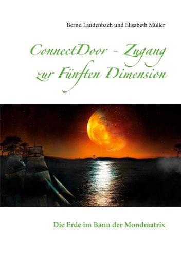 ConnectDoor - Zugang zur Fünften Dimension