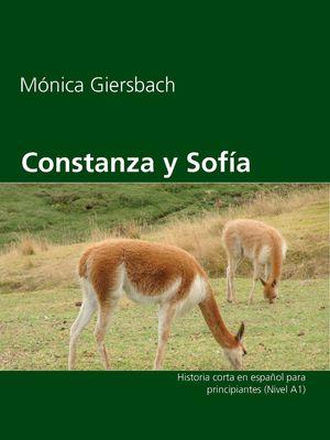 Constanza y Sofía