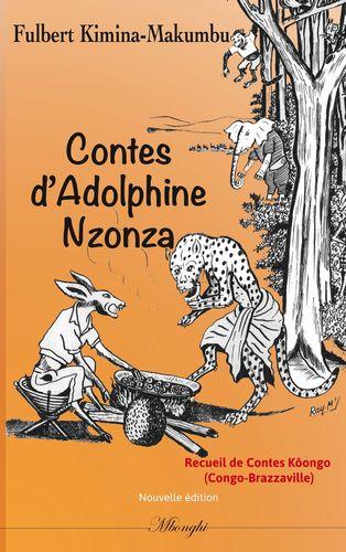 Contes d'Adolphine Nzonza