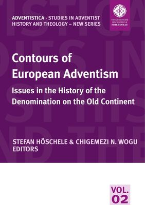 Contours of European Adventism