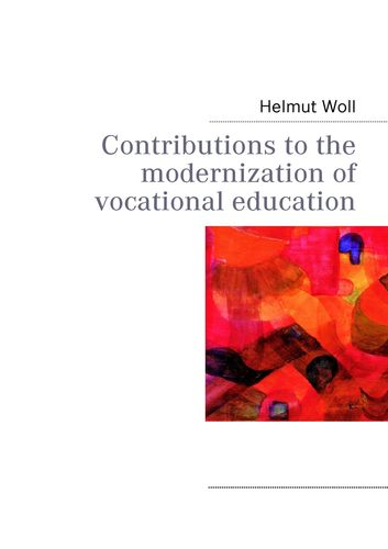 Contributions to the modernization of vocational education