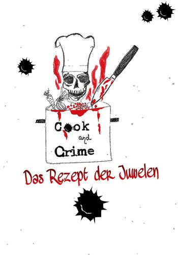 Cook and Crime