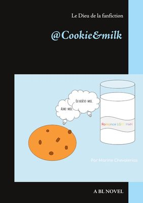@Cookie&milk