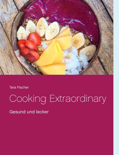Cooking Extraordinary