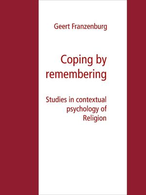 Coping by remembering