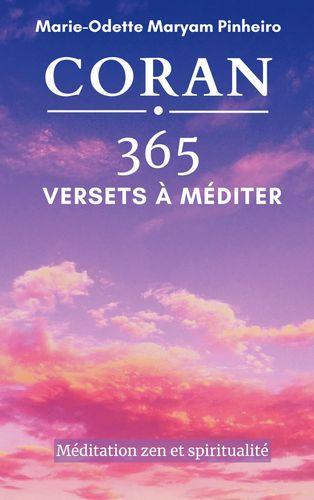 Coran 365 Versets à méditer