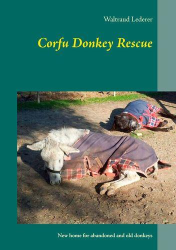 Corfu Donkey Rescue