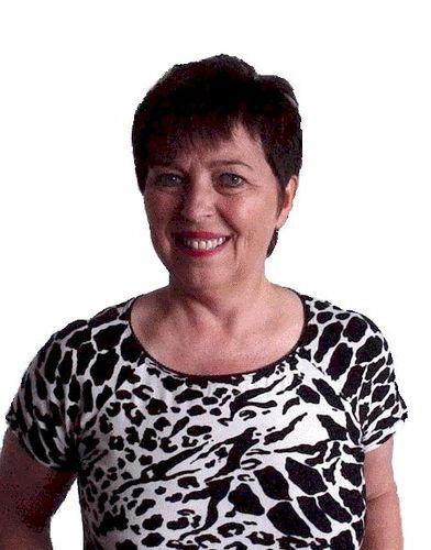 Cornelia Oehlert
