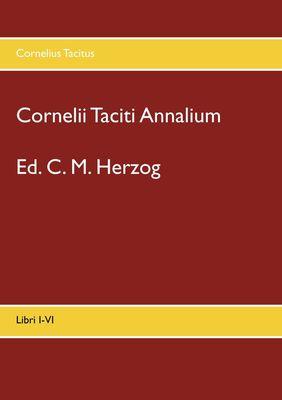 Cornelii Taciti Annalium