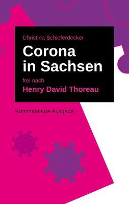 Corona in Sachsen