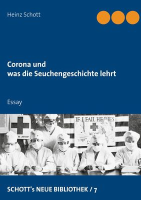 Corona und was die Seuchengeschichte lehrt