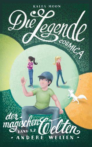 COSMICA-Die Legende der magischen Welten 1.2