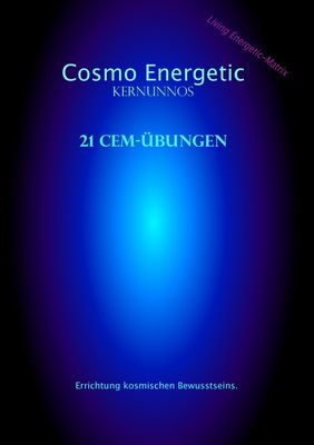 Cosmo Energetic