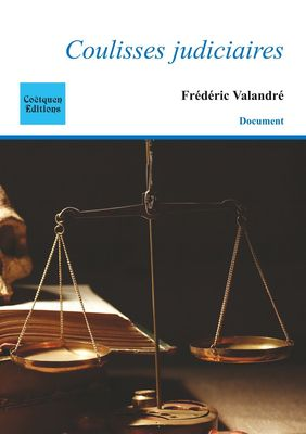Coulisses judiciaires