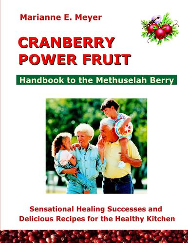 Cranberry Power Fruit