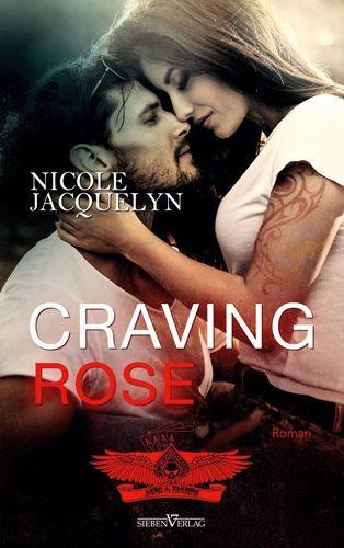 Craving Rose