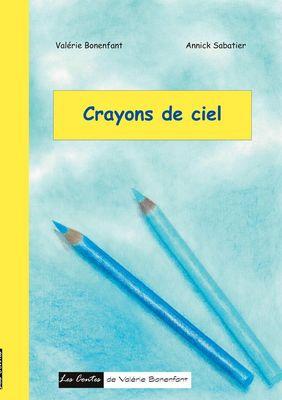 Crayons de ciel