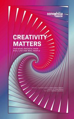CREATIVITY MATTERS