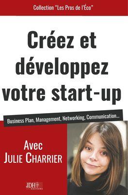 Créez et développez votre start-up