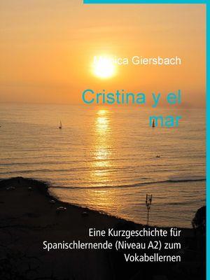 Cristina y el mar