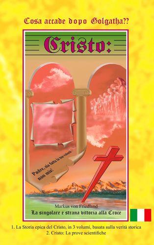 Cristo: Cosa accade dopo Golgotha?