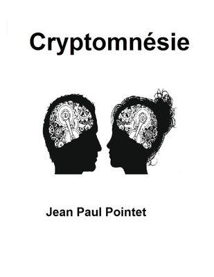 Cryptomnésie