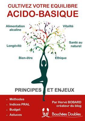 Cultivez votre équilibre acido-basique