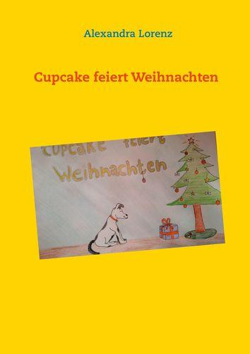 Cupcake feiert Weihnachten