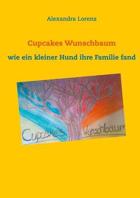 Cupcakes Wunschbaum