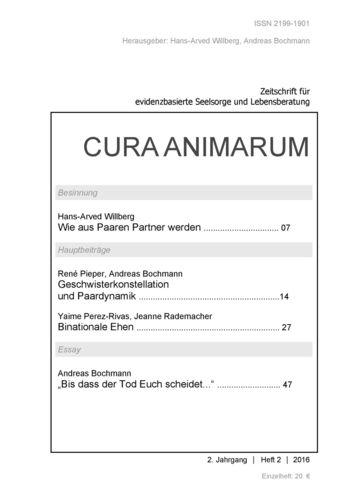 Cura animarum (2016) 2