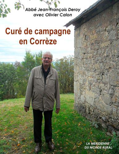 Curé de campagne en Corrèze