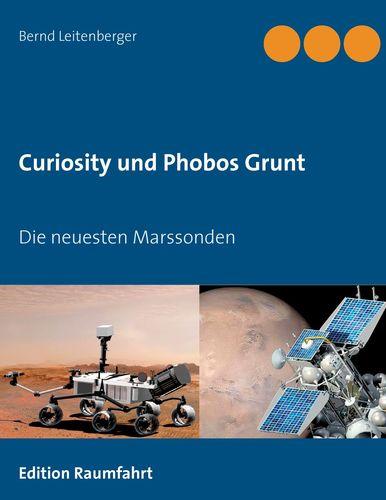 Curiosity und Phobos Grunt