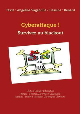 Cyberattaque ! Ed interactive