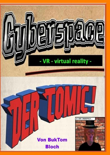 Cyberspace VR virtual reality