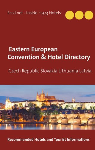 Czech Republic Slovakia Lithuania Latvia Convention Center Directory