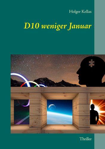 D10 weniger Januar