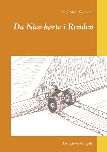 Da Nico kørte i Renden