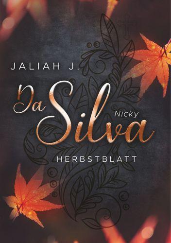 Da Silva - Herbstblatt