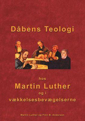Dåbens Teologi