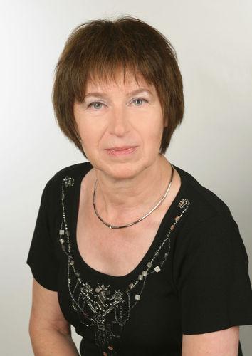 Dagmar Schenda