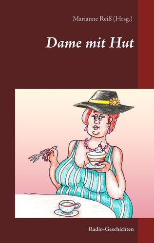 Dame mit Hut