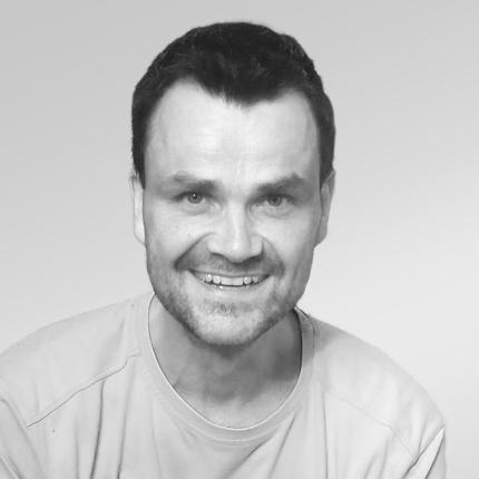 Daniel Grosse