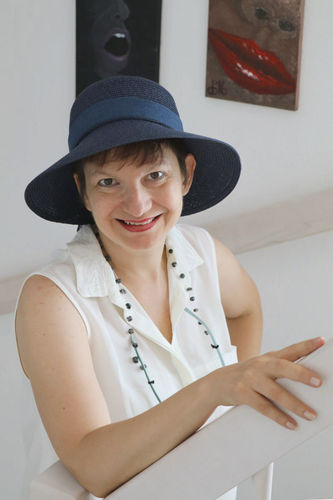 Daniela Bohn