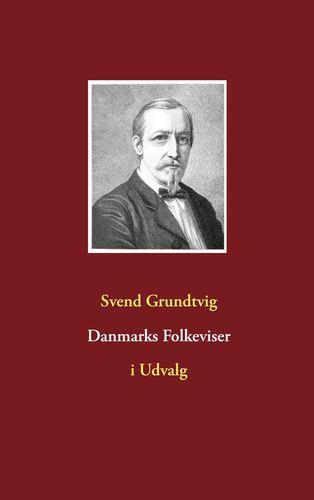 Danmarks Folkeviser