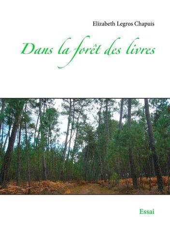 Dans la forêt des livres