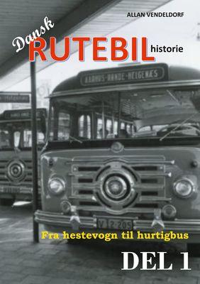 Dansk rutebilhistorie DEL 1