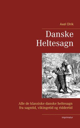 Danske  Heltesagn