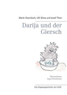 Darija und der Giersch